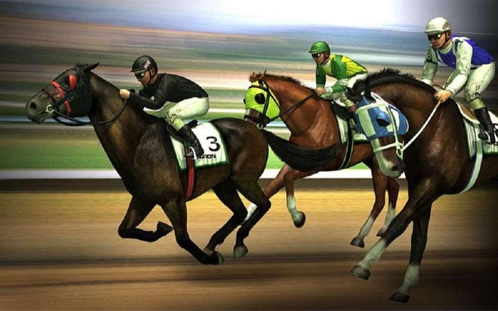 Các loại kèo cược đua ngựa ảo tại Sin88