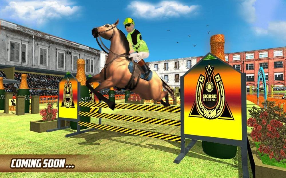 Đua ngựa thể thao ảo Sin88